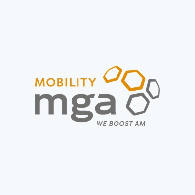Logo Mobility goes Additive