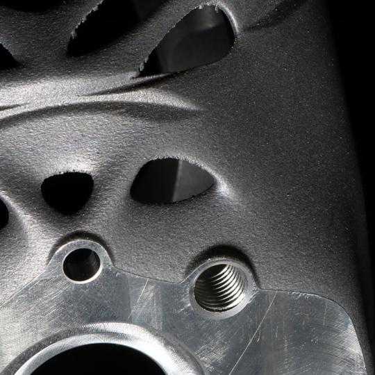 Industrieller 3D-Druck von Bauteilen und Komponten nahe Hamburg