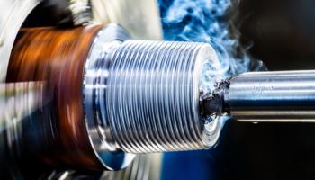 Die Designfreiheit im 3D-Druck macht es möglich, die Grenzen konventioneller Fertigung im Maschinen- und Anlagenbau zu überwinden