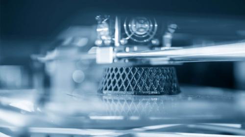 Bionic Production fertigt Ihre Einzelbauteile, Prototypen und funktionalen Baugruppensysteme ab Losgröße 1 im industriellen 3D-Druck