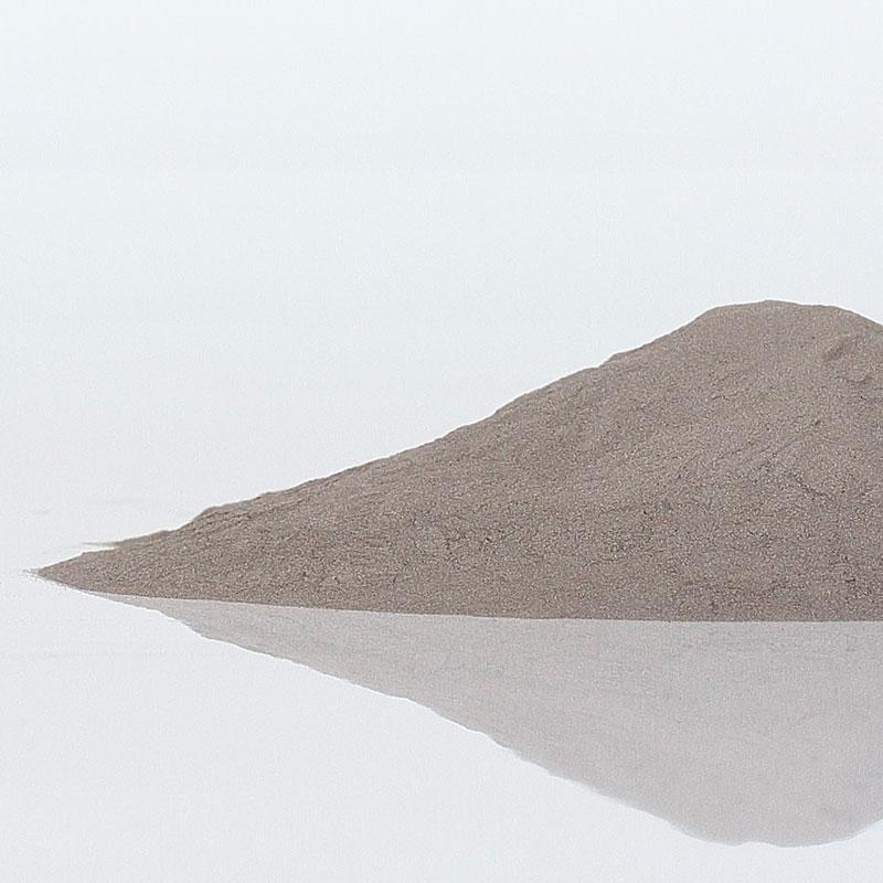 Metallpulver für die additive Fertigung von Bauteilen im Selektiven Laserschmelzen