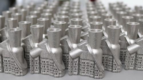Bionic Production bietet Ihnen die additive Fertigung und Konstruktion Ihrer Bauteile und Komponenten in Lüneburg