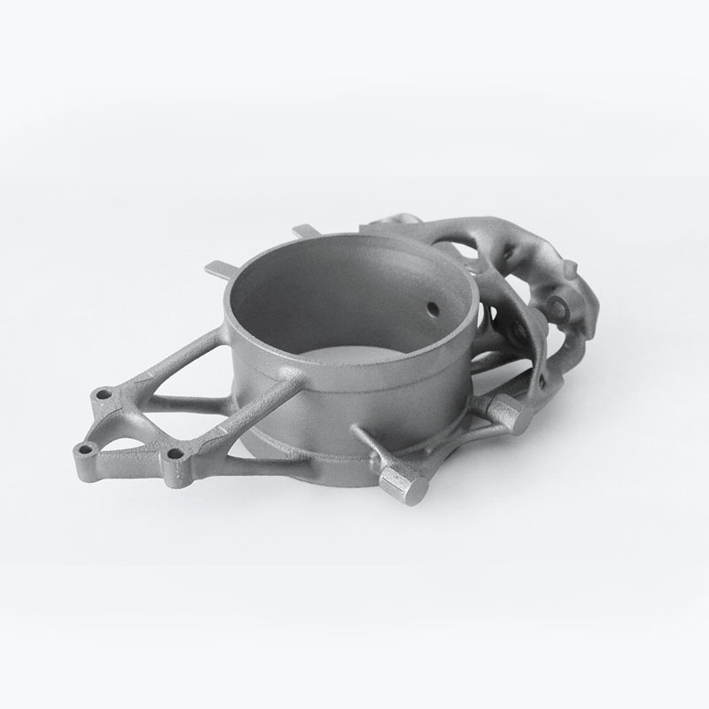 Bionic Production bietet umfangreiche Konstruktions- und Produktionsdienstleistungen im industriellen 3D-Druck